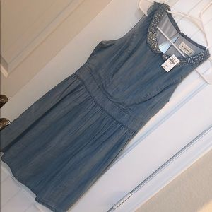 Abercrombie babydoll dress. Brand new with tags.